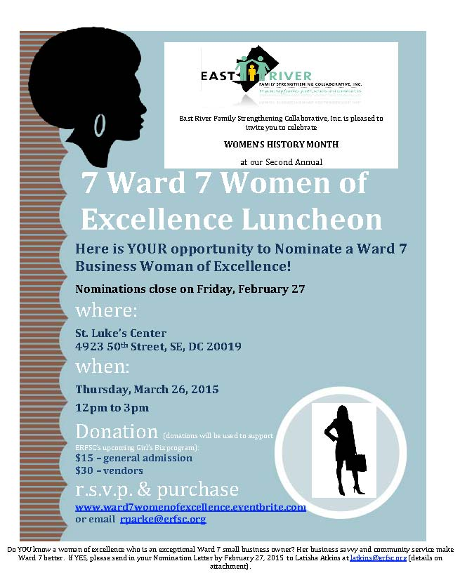 2015+WARD+7+WOMEN+OF+EXCELLENCE