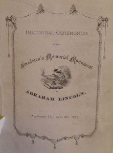 Anacostia Community Museum Archives, Smithsonian Institution