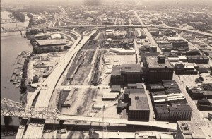 LouisvilleBefore aerial west to east