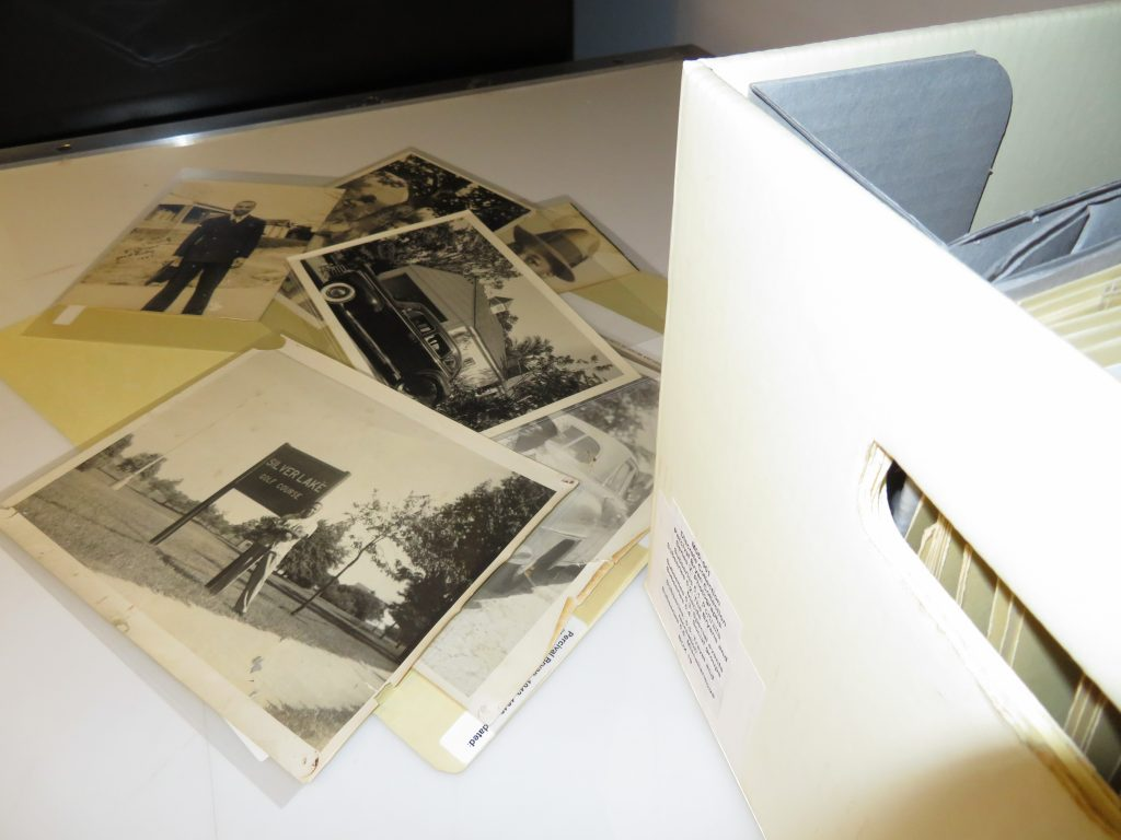 Photographs in the Anacostia Community Museum's Archives